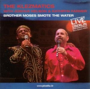 Brother Moses Smote The Water