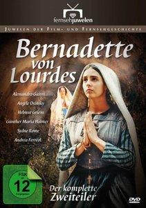 Bernadette von Lourdes-Der k