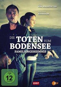 Die Toten vom Bodensee - Familiengeheimnisse