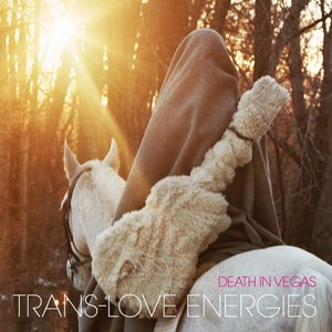 Trans-Love Energies 2CD