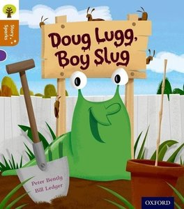 Oxford Reading Tree Story Sparks: Oxford Level 8: Doug Lugg, Boy
