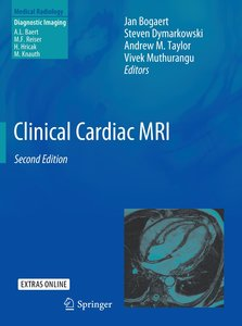 Clinical Cardiac MRI