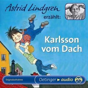 Erzählt: Karlsson Vom Dach