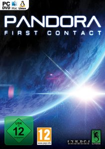 Pandora-First Contact (Hybrid)