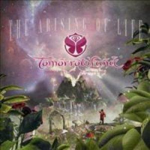 Tomorrowland 2013 The Arising of Life