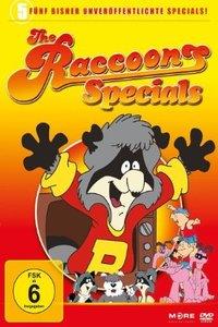 Raccoons Specials