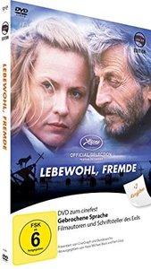 Lebewohl, Fremde - DVD