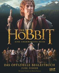 Der Hobbit: Eine unerwartete Reise - Das offizielle Begleitbuch