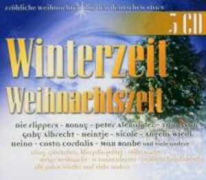 Winterzeit Weihnachtszeit