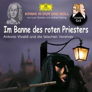 Krimis-Im Banne Des Roten Priesters (Vivaldi)