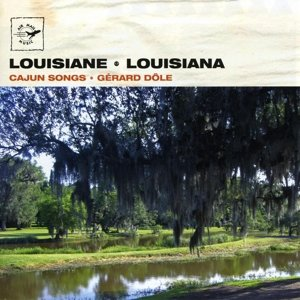 Louisiana Cajun Songs