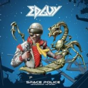 Space Police-Defenders Of The Crown