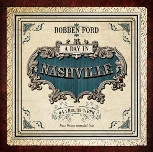 A Day In Nashville (180 Gr.Vinyl)