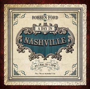 A Day In Nashville (180 Gr.Vinyl)