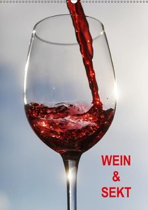 Wein und Sekt