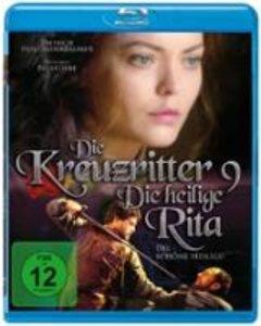 Die Kreuzritter 9 (Blu-ray)