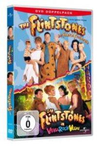 The Flintstones - Die Familie Feuerstein & Die Flintstones in Vi