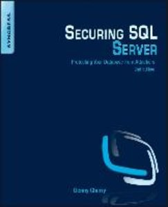 Cherry, D: Securing SQL Server