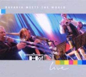 Bavaria Meets The World-Live