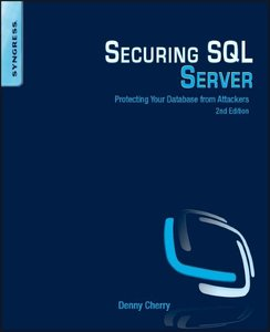 Cherry, D: Securing SQL Server