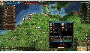 Europa Universalis 3 World Edition. Für Windows XP/Vista/7/8