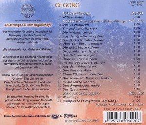 Qi Gong-Einfaches Entspannen durch sanften Energ