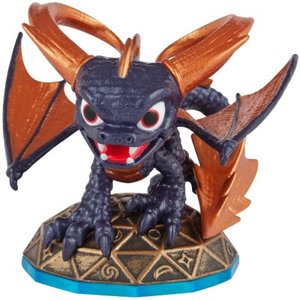 Skylanders Swap Force - Triple Pack B (ZOO LOU, MEGA RAM SPYRO,