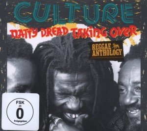 Natty Dread Taking Over (2CD+DVD)