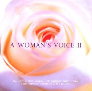 A Woman's Voice 2
