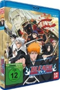 Bleach 1 - Memories Of Nobody