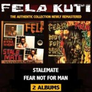 Stalemate/Fear Not For Man (Remastered)