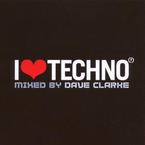 I Love Techno 2007