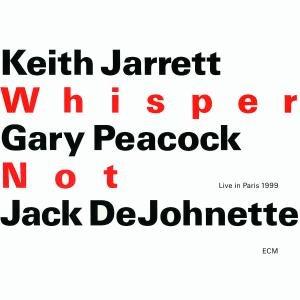 Whisper Not