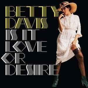 Is It Love Or Desire-180g Vinyl