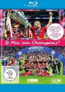 Mia san Champions!