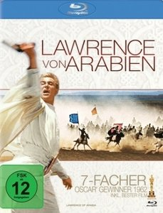 Lawrence von Arabien (Restored Version)