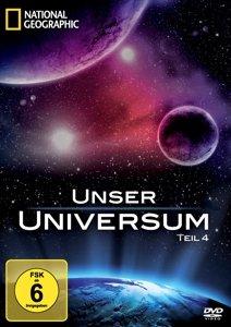 Unser Universum Teil 4