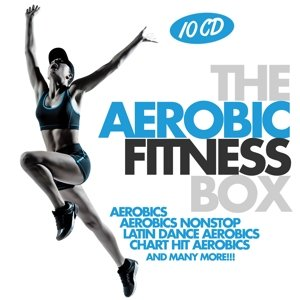 Fitness At Home Box