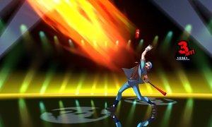 Persona 4 Arena Ultimax - P4AU
