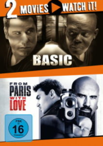 Basic/From Paris With Love