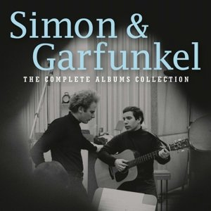 Simon & Garfunkel: The Complete Albums Collection