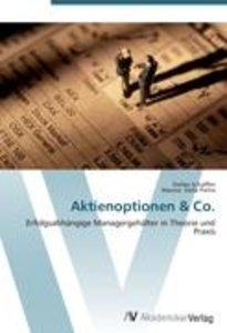 Aktienoptionen & Co.