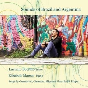 Sounds of Argentina and Brazil