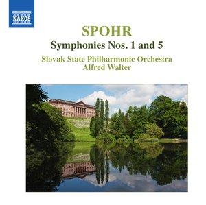 Sinfonien 1+5