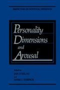 Personality Dimensions and Arousal