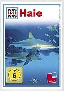 Was ist Was TV. Haie / Sharks. DVD-Video
