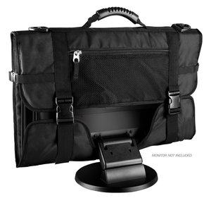 ROCCAT Tusko Across-the-board Widescreen Bag inkl. SYVA In-Ear H