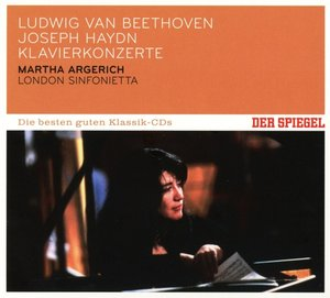 Beethoven & Haydn: Klavierkonzerte
