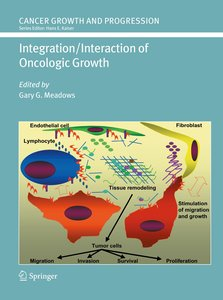 Integration/Interaction of Oncologic Growth
