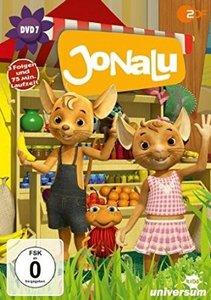 JoNaLu - DVD 7